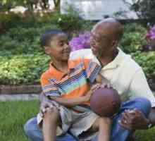 Idéias discurso de boas vindas africano Reunião de família americana