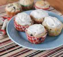 Como substituir compota de maçã de petróleo em Cupcakes
