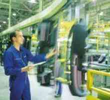 Riscos e Segurança Industrial