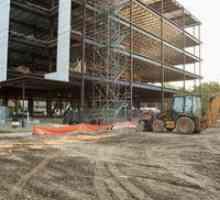 OSHA Construção de auto-inspeção Checklist