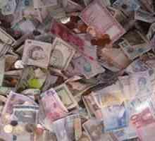 Bancos de Poupança Vs. Bancos comerciais