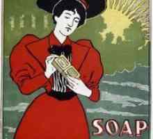 Roupas Femininas da década de 1890