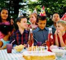 Ideias legal da festa de aniversário para adolescentes de 11 anos