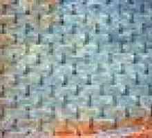 Diferentes tipos de bloco de concreto