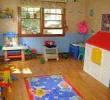 How Long configurar Início Day Care em Massachusetts