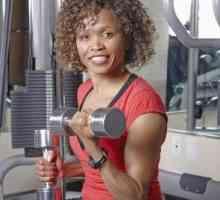 Como construir muscular do braço