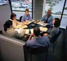 Como organizar Meeting Minutes