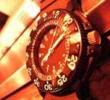 Instruções para um G-Shock 2688 Waveceptor