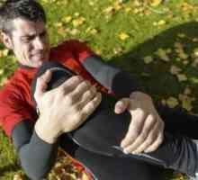 Os sintomas dor nas articulações e musculares com calor e humidade