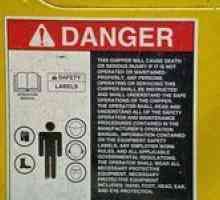 Procedimentos de segurança padrão em Manufacturing