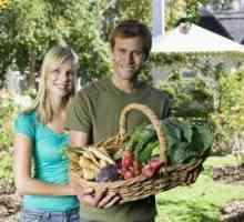 Os melhores legumes para crescer em Nova Jersey