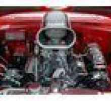 Quais são os ingredientes em óleo de motor?