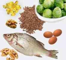 Quanto Omega 3 óleo de peixe devo tomar Diário?