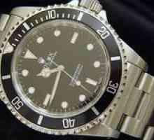 Como Vento um Rolex Submariner