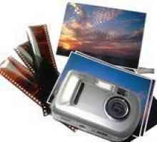 Instruções para digitalizar fotografias em uma copiadora Ricoh