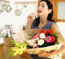 Sinais e sintomas de Upper Alergias Respiratórias