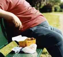 A melhor maneira de reduzir a gordura da barriga Visceral