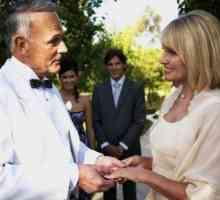 Por que o anel de casamento Ir no 4º dedo?