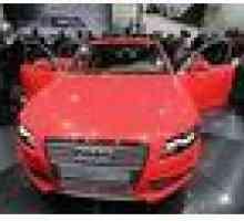Audi Problemas Gearbox