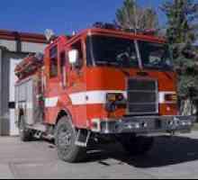 Qual é a renda média de um bombeiro em Las Vegas?