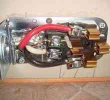 Instalando uma tomada elétrica Secador