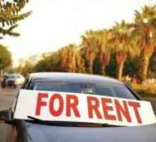 Aluguer de carro e Regras de driver extra